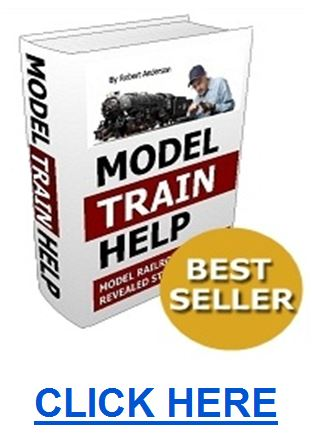 model trains for beginners help
