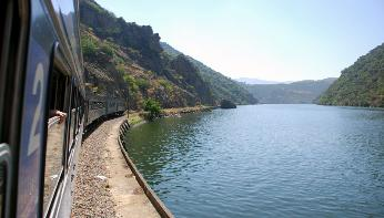 rail vacations and tours